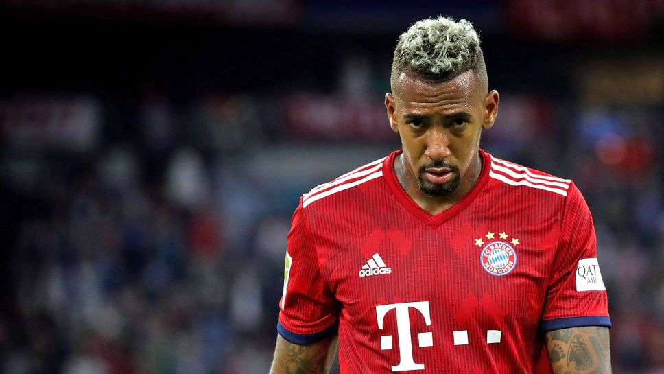 No New offer for Boateng