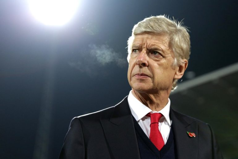 Automated system for 2022 World Cup: Arsene Wenger