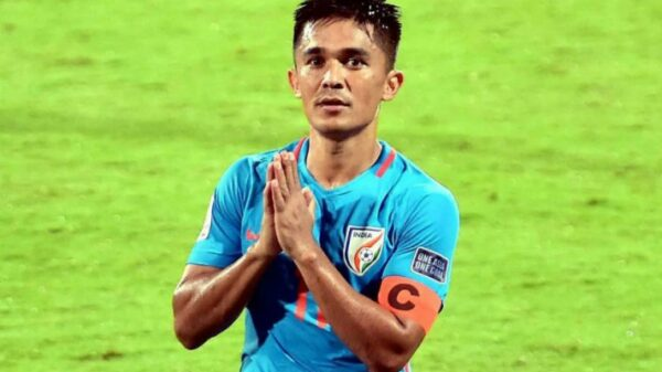 Bengaluru FC skipper Sunil Chhetri looks ahead to the new stint under Pezzaiuoli. Redeems BFC.