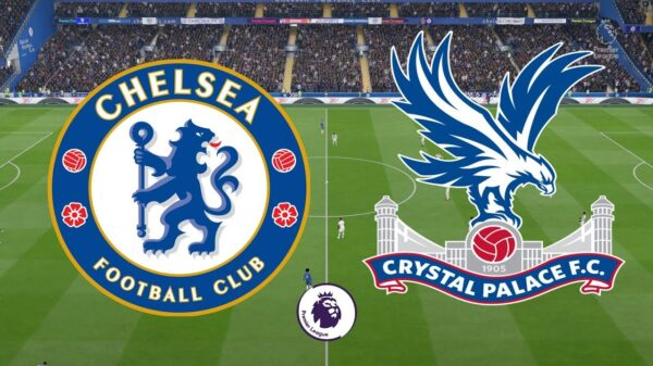 Chelsea v/s Crystal Palace: Chelsea In Action Today