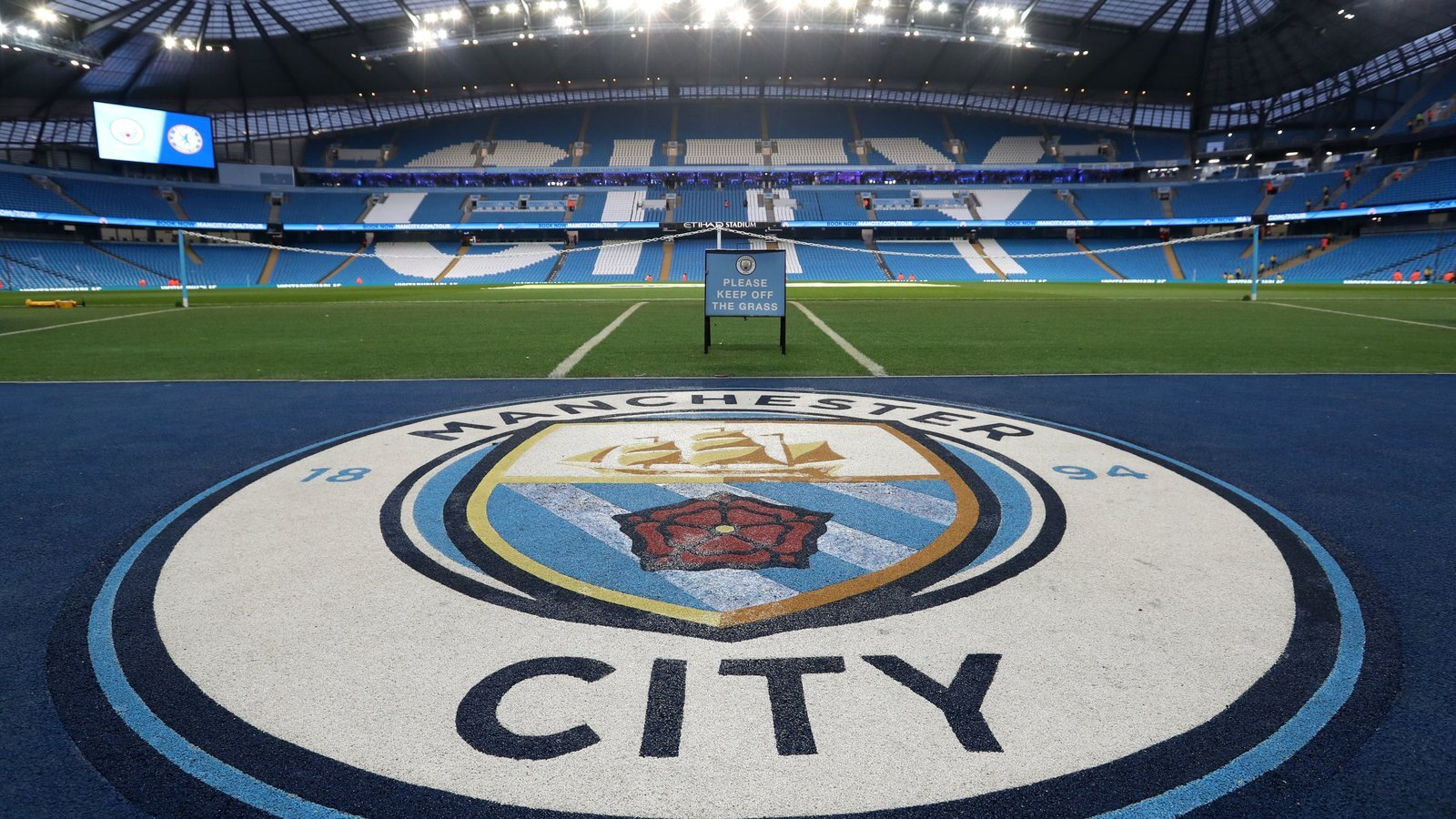 Man City Releases Annual Report