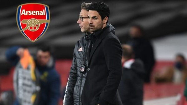 Arsenal vs Chelsea | Arsenal's head coach Mikel Arteta slams the media after a win over Chelsea