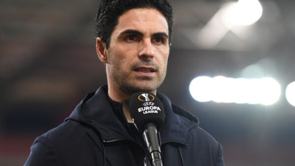 Mikel Arteta plans to return to the Champions League | Details Inside