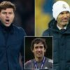 Real Madrid News | Pochettino becomes a top managerial target after Zidane exit
