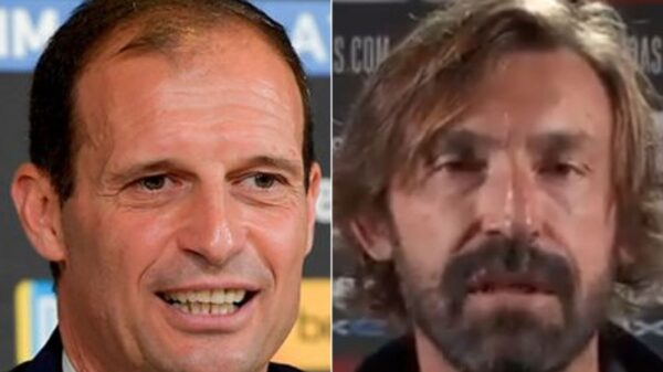 Juventus News | Massimiliano Allegri Back To Juventus As Their New Manager