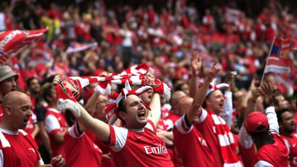"Arsenal Fans have a chance to request a ""Season Ticket Holiday"" for the upcoming campaign"