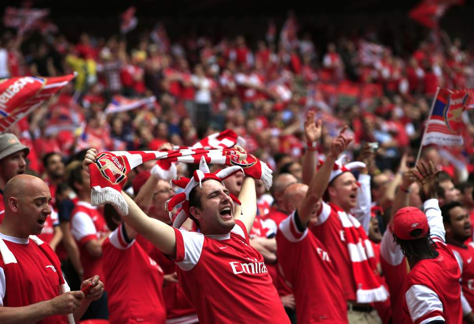 """Arsenal Fans have a chance to request a """"Season Ticket Holiday"""" for the upcoming campaign"""