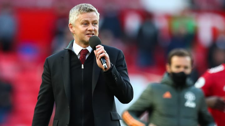 Transfer News   Manchester United to Offer Ole Gunnar Solskjaer new contract and back him with up to four new signings