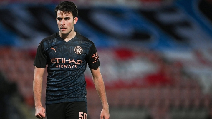 Eric Garcia to sign a five-year deal with Barcelona this summer