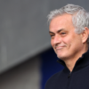 Jose Mourinho to take charge of Roma from the new season