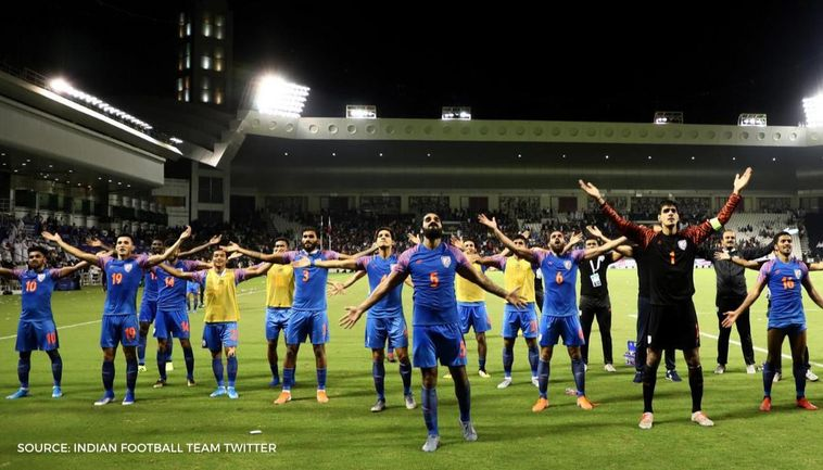 World Cup Qualifiers 2022: India's Performance in Qatar over the years