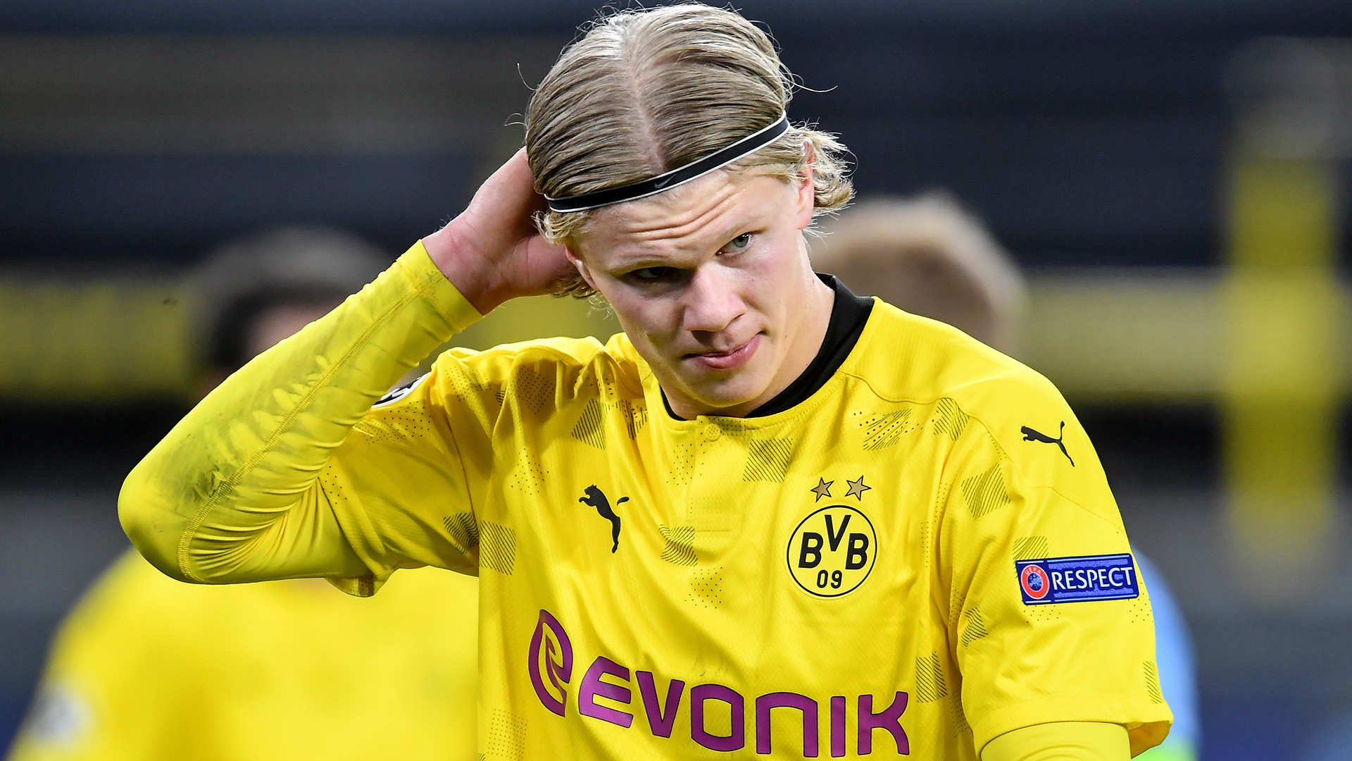 Erling Haaland Too Expensive For Bayern, Says Markus Babbel