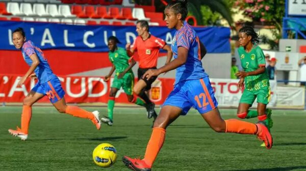 Manisha Kalyan Speaks Highly Of IWL. Says, It has improved Women's football in India