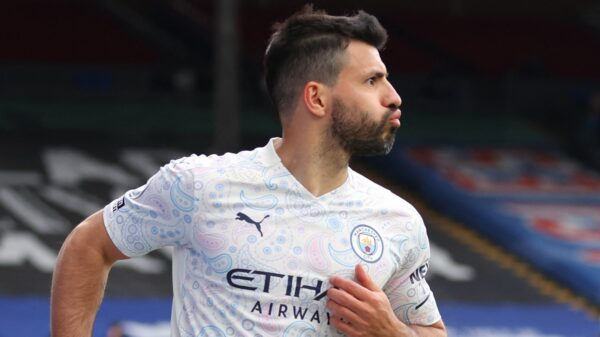 Barcelona Wants Sergio Aguero On Free Transfer | Barca In Talks To Sign The Striker