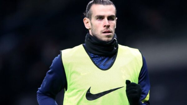 Bale tired of pressure and demands. May end his career may end his career after the Euro 2020
