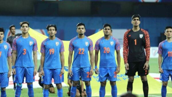 World Cup Qualifiers 2022: Points India need to finish in third place | Details Inside