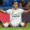 Real Madrid winger Lucas Vazquez is said to have turned down a free move to Atletico Madrid