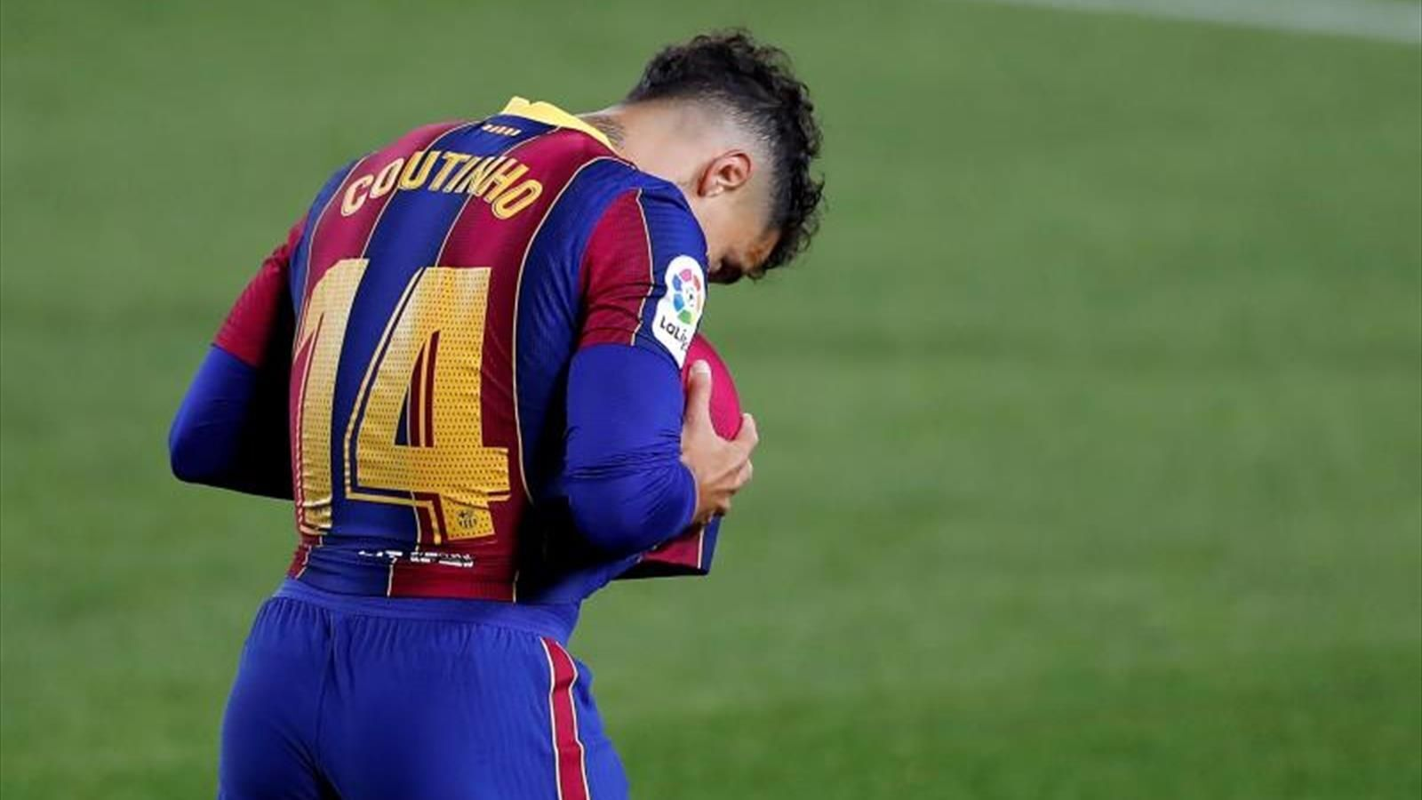 Barcelona Transfer News Update | 14 players could leave Barcelona this summer