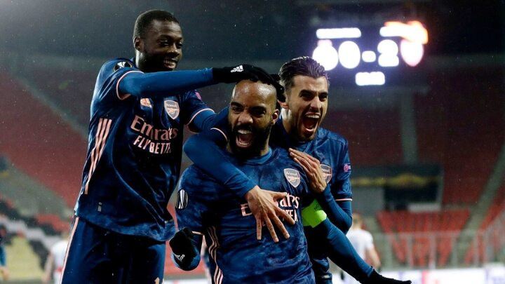 Arsenal Transfer News | Arsenal to offload host of senior players this summer