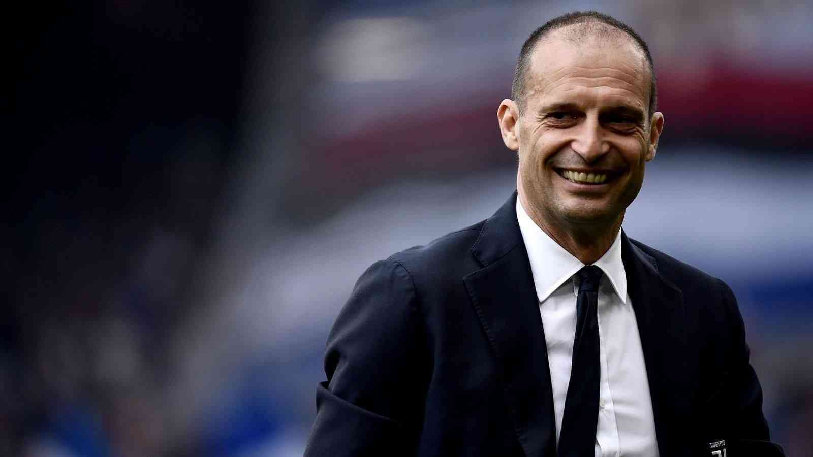 Juventus News   Juve manager Andrea Pirlo to replaced by Massimiliano Allegri