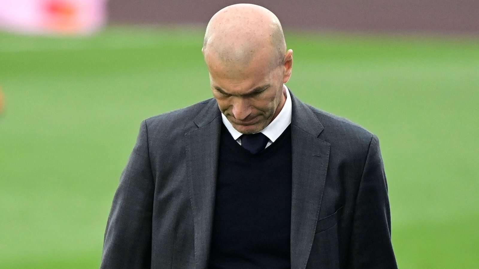 Real Madrid News | Zinedine Zidane Decides To Quit As Real Madrid's Head Coach