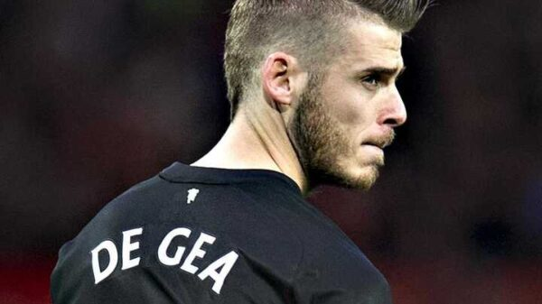 Jose Mourinho wants to bring Manchester United Goalkeeper David de Gea to Roma