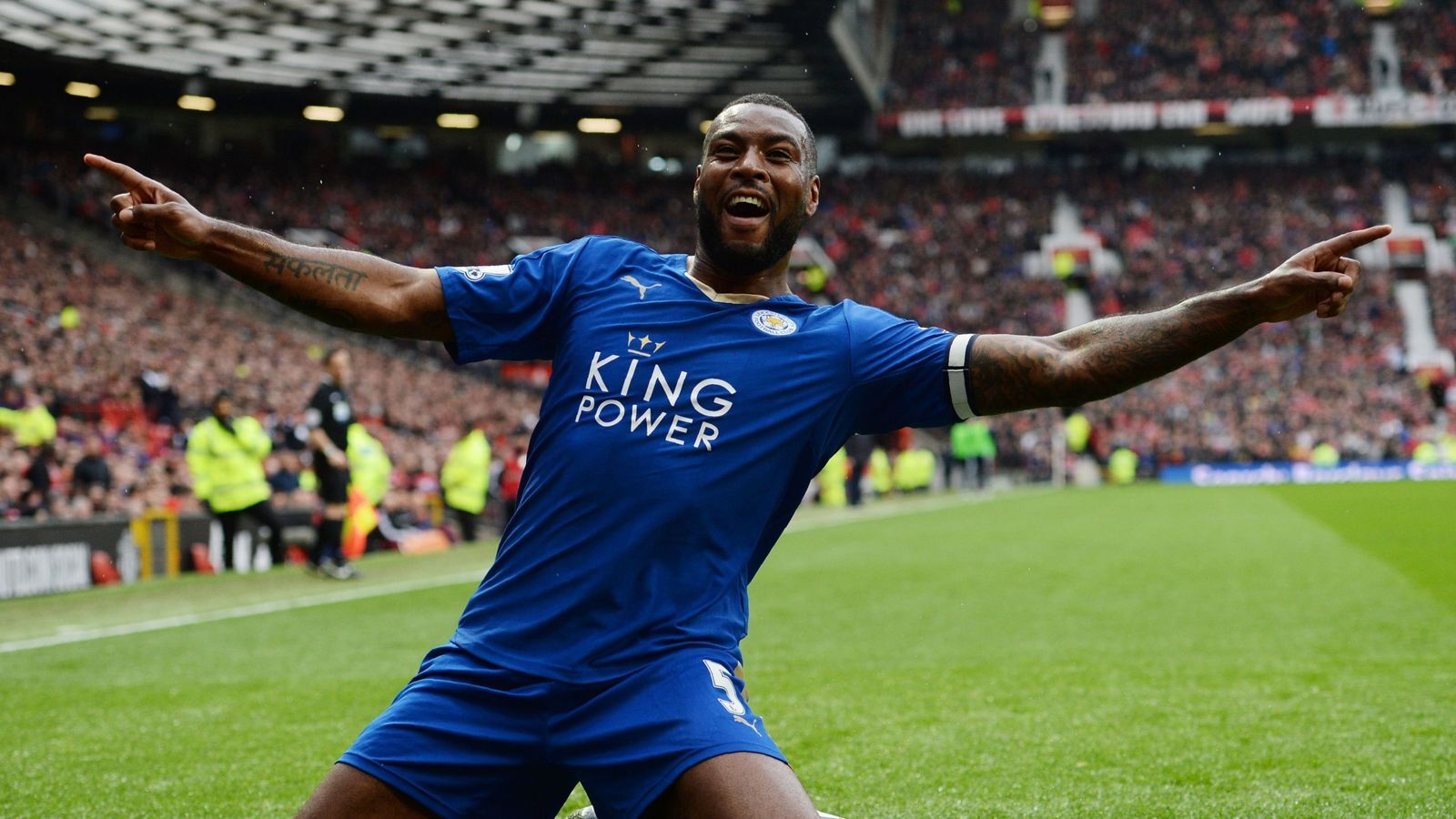 Wes Morgan To Retire at the end of the season