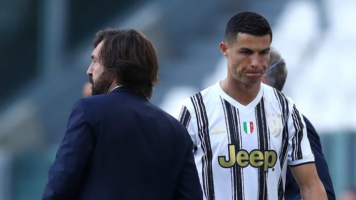 Juventus Transfer News | Cristiano Ronaldo adds fuel to the rumors about his summer departure from Juventus