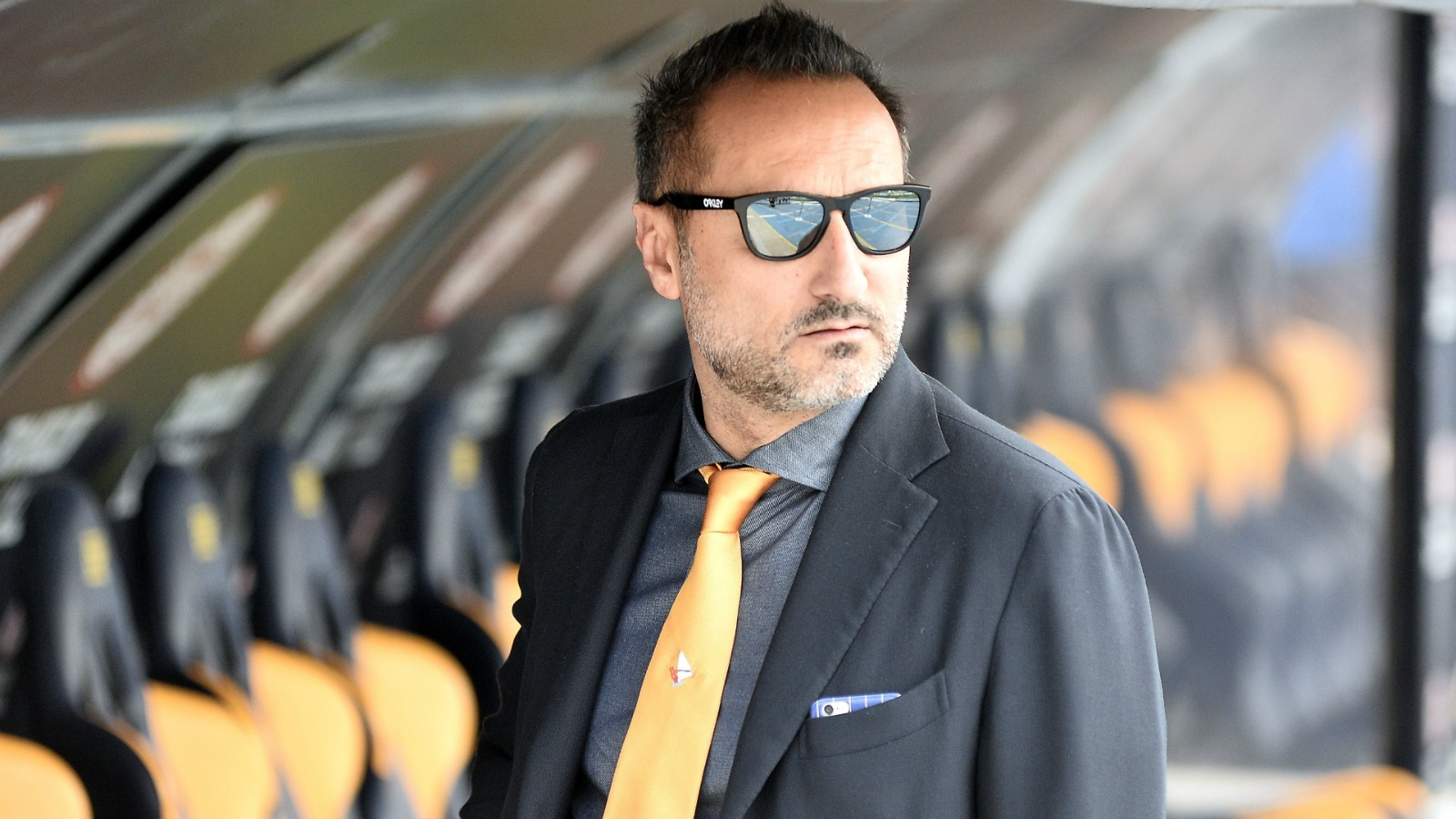 Hellas Verona owner gets investigated for money laundering and fraud