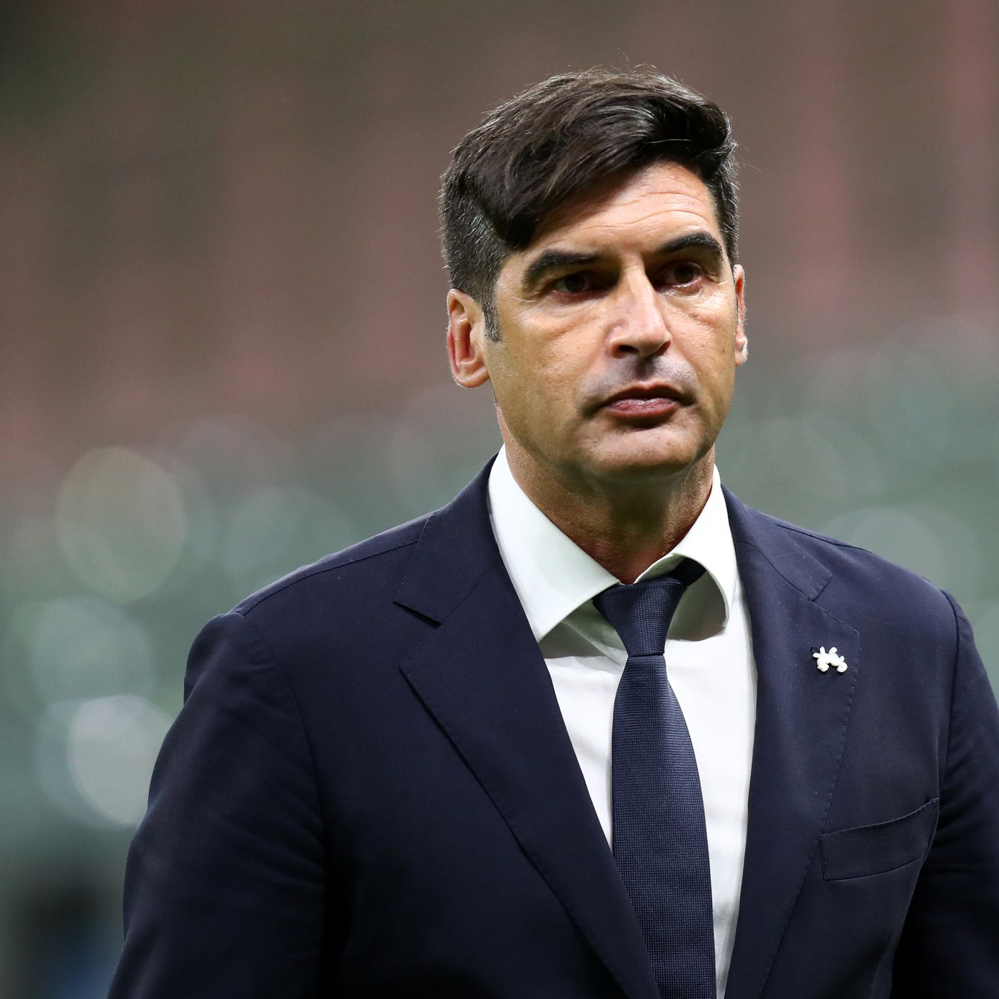 Tottenham Hotspur closing in on the appointment of Paulo Fonseca as their next manager