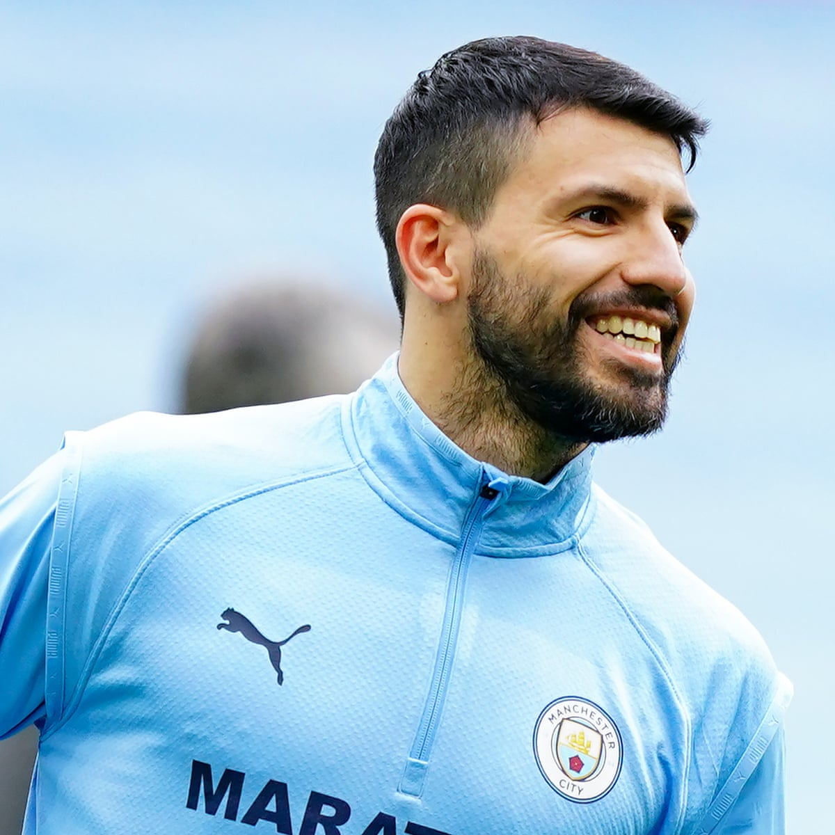 Barcelona Transfer News   Sergio Aguero agrees to Barcelona move, but unsure about his head coach at the club