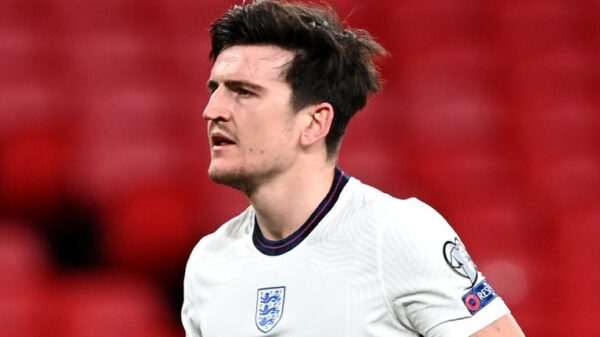 'It is getting better' - Harry Maguire updates on ankle injury as he eyes at Euro 2020