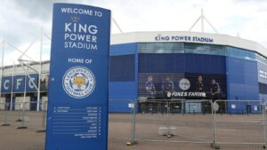 Leicester City King Power