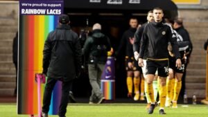Wolves: Conor Coady