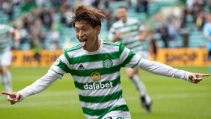 Celtic Dundee