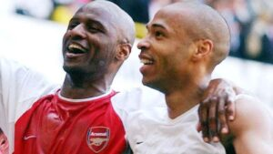 Arsenal: Thierry Henry